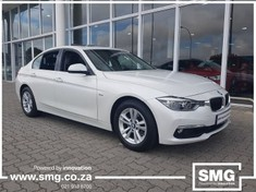 2015 BMW 3 Series 320i Luxury Line A/t (f30)  Western Cape