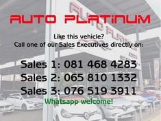 2016 Toyota Aygo 1.0 X- PLAY 5-Door Gauteng Pretoria_1