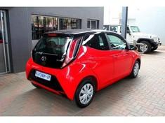 2016 Toyota Aygo 1.0 X- PLAY 5-Door Gauteng Pretoria_4