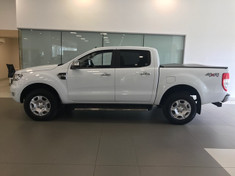 2017 Ford Ranger 3.2TDCi XLT 4X4 Auto Double Cab Bakkie Western Cape Tygervalley_1