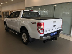 2017 Ford Ranger 3.2TDCi XLT 4X4 Auto Double Cab Bakkie Western Cape Tygervalley_3