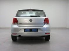 2018 Volkswagen Polo Vivo GP 1.4 Trendline 5-Door Western Cape Bellville_2