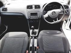 2018 Volkswagen Polo Vivo 1.4 Trendline 5-Door Gauteng Johannesburg_2