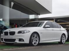 2016 BMW 5 Series 528i Auto M Sport Kwazulu Natal Umhlanga Rocks_0