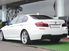 2016 BMW 5 Series 528i Auto M Sport Kwazulu Natal Umhlanga Rocks_3