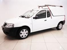 2012 Nissan NP200 1.5 Dci  A/c Safety Pack P/u S/c  Gauteng