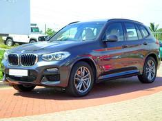 2018 BMW X3 xDRIVE 30d M Sport G01 Kwazulu Natal Durban_2