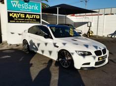 2008 BMW M3 M Dynamic M-dct  Western Cape