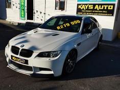 2008 BMW M3 M Dynamic M-dct  Western Cape Athlone_2
