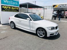 2010 BMW 1 Series 135i Coupe Sport A/t  Western Cape