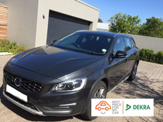 2016 Volvo V60 CC D4 Inscription Geartronic AWD Western Cape