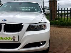 2010 BMW 3 Series 320i (e90)  Gauteng