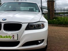 2010 BMW 3 Series 320i (e90)  Gauteng