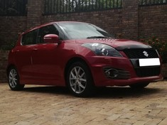 2016 Suzuki Swift 1.6 Sport  Gauteng