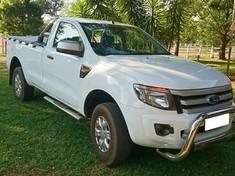 2015 Ford Ranger 3.2TDCi XLS Single cab Bakkie Gauteng