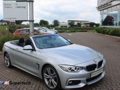 2014 BMW 4 Series 420i Convertible M Sport Auto Kwazulu Natal