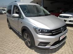 2018 Volkswagen Caddy Alltrack 2.0 TDI DSG (103kW) Western Cape