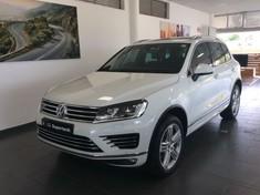 2016 Volkswagen Touareg 3.0 V6 Tdi Tip Blu Mot 180kw  Kwazulu Natal