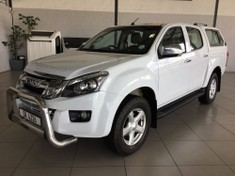 Isuzu Double Cab Bakkie For Sale In Bellville Used Cars Co Za