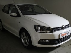 2018 Volkswagen Polo Vivo 1.6 Highline 5-Door Eastern Cape