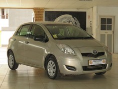 Toyota Yaris Hatchback For Sale In Pietermaritzburg Used Cars Co Za