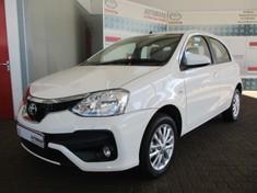2018 Toyota Etios 1.5 Xs 5dr  Mpumalanga Middelburg_0