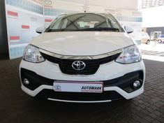 2018 Toyota Etios 1.5 Xs 5dr  Mpumalanga Middelburg_1