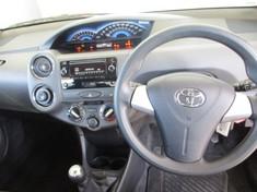 2018 Toyota Etios 1.5 Xs 5dr  Mpumalanga Middelburg_2