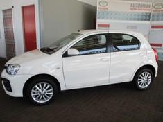 2018 Toyota Etios 1.5 Xs 5dr  Mpumalanga Middelburg_4