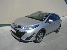 2018 Toyota Yaris 1.5 Cross 5-Door Gauteng