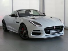 Jaguar F Type Cabriolet For Sale Used Cars Co Za