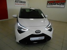 2018 Toyota Aygo 1.0 5-Door Gauteng Centurion_1