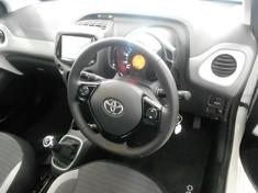 2018 Toyota Aygo 1.0 5-Door Gauteng Centurion_4