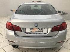 2016 BMW 5 Series 530d Auto Luxury Line Gauteng Centurion_0