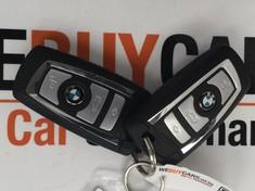 2016 BMW 5 Series 530d Auto Luxury Line Gauteng Centurion_2