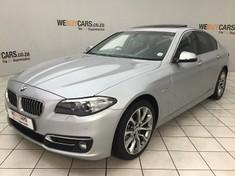 2016 BMW 5 Series 530d Auto Luxury Line Gauteng Centurion_4