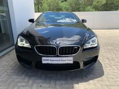 2016 BMW M6 Coupe f12  Gauteng Johannesburg_1