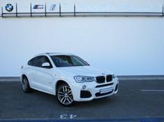 2017 BMW X4 xDRIVE20d M Sport X Kwazulu Natal