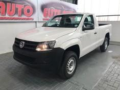 2017 Volkswagen Amarok 2.0tdi 103kw S/c P/u  Gauteng