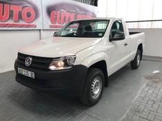 2016 Volkswagen Amarok 2.0tdi 103kw S/c P/u  Gauteng