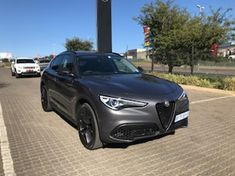 2019 Alfa Romeo Stelvio 2.0T Super Gauteng