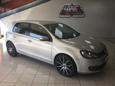 Volkswagen Golf Vi 1 6 Tdi For Sale Used Cars Co Za