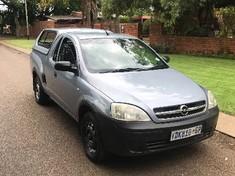 Opel Corsa Utility For Sale Used Cars Co Za