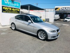 2011 BMW 3 Series 320i Exclusive (e90)  Western Cape