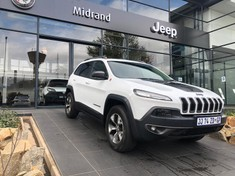 2020 Jeep Cherokee 3.2 Trailhawk Auto Gauteng