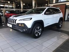 2020 Jeep Cherokee 3.2 Trailhawk Auto Gauteng Midrand_2