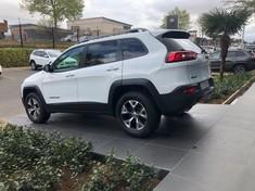 2020 Jeep Cherokee 3.2 Trailhawk Auto Gauteng Midrand_4