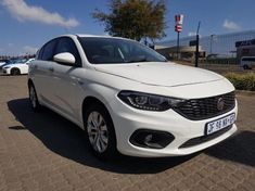 2019 Fiat Tipo 1.4 Easy 5-Door Gauteng