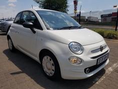 2019 Fiat 500 900T Twinair Pop Star Base Gauteng