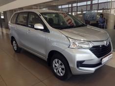 2018 Toyota Avanza 1.3 SX Limpopo